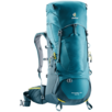 Trekking backpack Aircontact Lite 40 + 10 Blue Blue