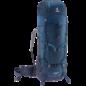 Trekkingrucksack Aircontact 55 + 10