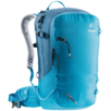 Skitourenrucksack Freerider 28 SL Blau