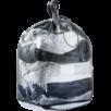 Pack sack Mesh Sack 18 Grey Black