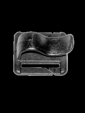 Rucksack Ersatzteile H²O Tube Clip 20 mm