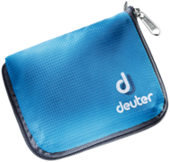 Accessori da viaggio Zip Wallet RFID BLOCK