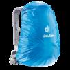 Regenschutz für den Rucksack Rain Cover Mini Blau