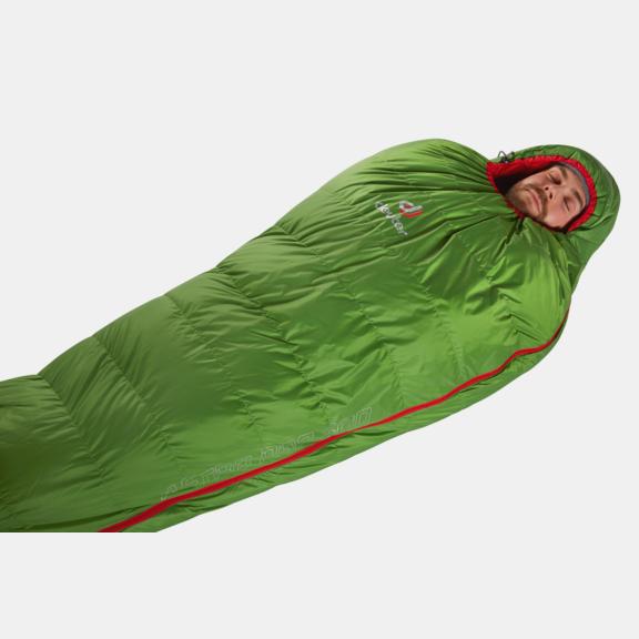 Daunenschlafsack Astro Pro 400