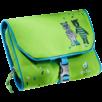 Toiletry bag Wash Bag Kids Green