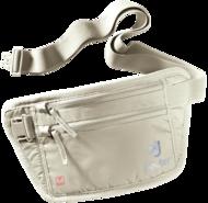 Accessori da viaggio Security Money Belt I RFID BLOCK