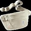 Accessori da viaggio Security Money Belt I RFID BLOCK beige