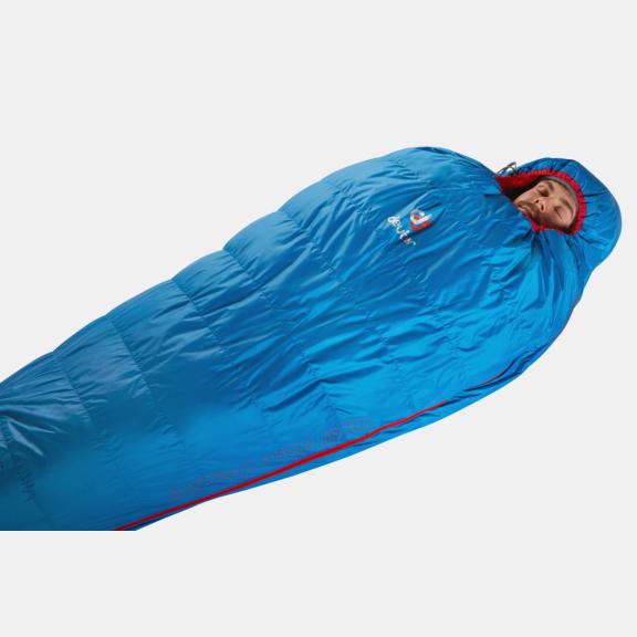 Daunenschlafsack Astro Pro 600