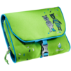 Beauty-case Wash Bag Kids Verde