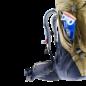 Sac à dos de trekking Aircontact Pro 60+15