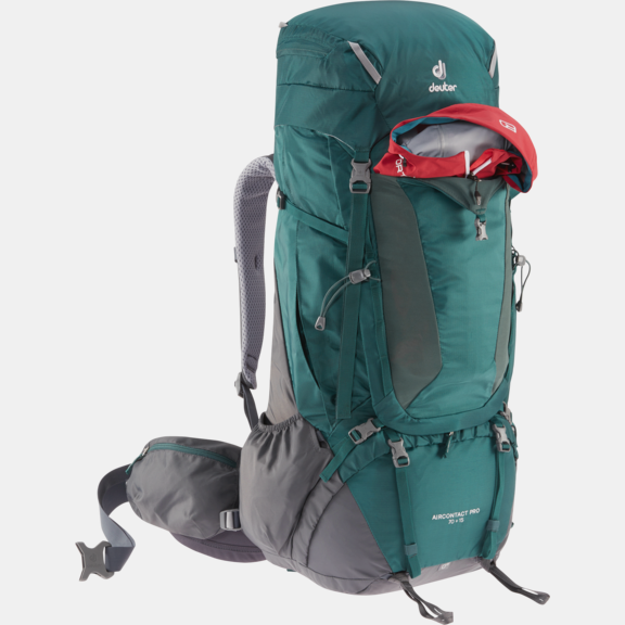 Trekking backpack Aircontact Pro 70+15