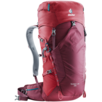 Hiking backpack Speed Lite 26 Red Red