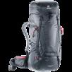Hiking backpack Futura Vario 50 + 10 Black
