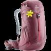 Hiking backpack AC Lite 28 SL Red