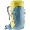 Hiking backpack Speed Lite 26 Blue Green