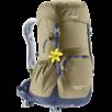 Hiking backpack Zugspitze 22 SL Blue brown