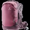 Reiserucksack AViANT Access 38 SL Rot Violett