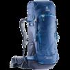 Ski tour backpack Rise 34+ Blue Blue