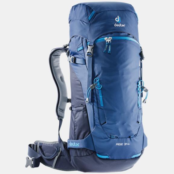 Ski tour backpack Rise 34+