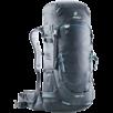 Ski tour backpack Rise 34+ Black