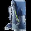 Climbing backpack Gravity Haul 50 Blue Grey