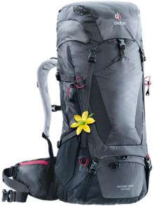 Zaino da hiking Futura Vario 45 + 10 SL