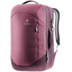 Travel backpack AViANT Carry On 28 SL Red Purple