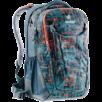 School backpack Strike Blue