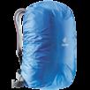 Regenschutz für den Rucksack Rain Cover Square Blau
