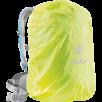 Regenschutz für den Rucksack Rain Cover Square Gelb