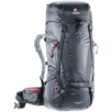 Hiking backpack Futura Vario 50 + 10 Black