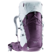 Hiking backpack Speed Lite 30 SL Purple Grey