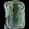 School backpack Strike Green
