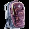 School backpack Strike Purple