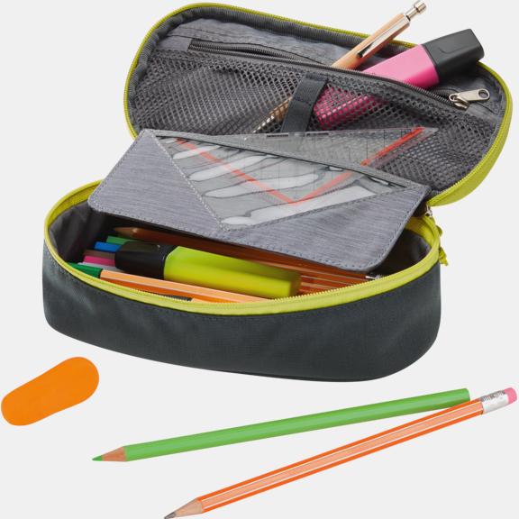 Schulzubehör Pencil Case