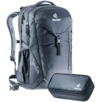 School backpack Ypsilon Set Black