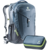School backpack Ypsilon Set Blue