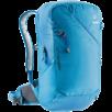 Skitourenrucksack Freerider Lite 18 SL Blau