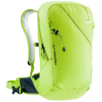 Skitourenrucksack Freerider Lite 18 SL Grün