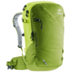 Ski tour backpack Freerider Pro 34+ Green