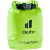 Pack sack Light Drypack 1 Green