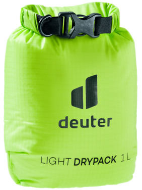 Petate Light Drypack 1