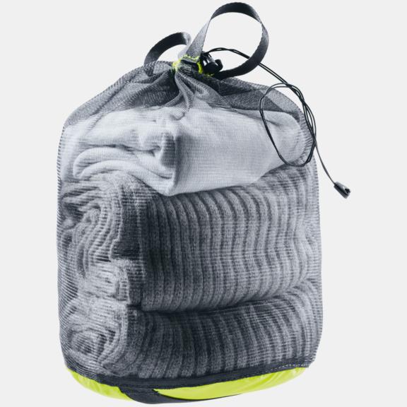 Packtasche Mesh Sack 3