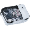Packtasche Mesh Zip Pack 3 Grau Schwarz