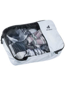 Packtasche Mesh Zip Pack 3