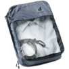 Pack sack Orga Zip Pack Grey Black
