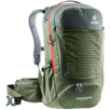 Bike backpack Trans Alpine Pro 28 Green Green