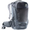 Bike backpack Trans Alpine Pro 28 Black Grey