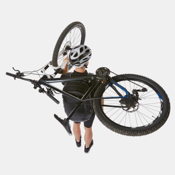 Sac à dos de vélo Trans Alpine Pro 28