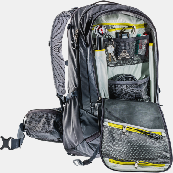 Bike backpack Trans Alpine Pro 28